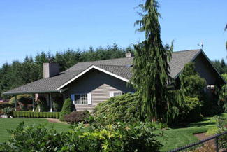johnson exteriors, roofing, architecture, sheet metal tacoma, kent, belevue, renton, seattle, roofing company
