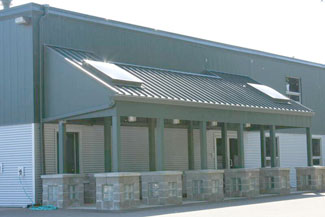commercial-low-slope-roofing-bonney-lake-wa