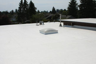 single-ply-roofing-systems-issaquah-wa